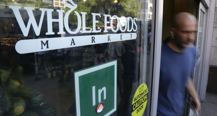 With sales down, how will Whole Foods move forward?