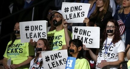 Opinion: After DNC hack, US must better prepare for information warfare