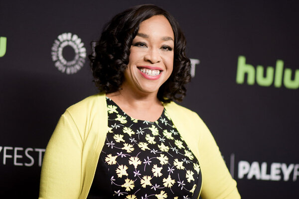Hillary Clinton film: a female-led project is nothing new for Shonda ...
