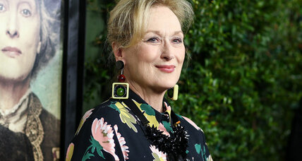 Will Meryl Streep in new Mary Poppins movie bring 'Into the Woods' success?