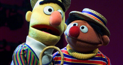 C is for Change: 'Sesame Street' drops veteran cast members