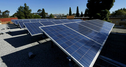 Solar panels popular among Millennials, study says