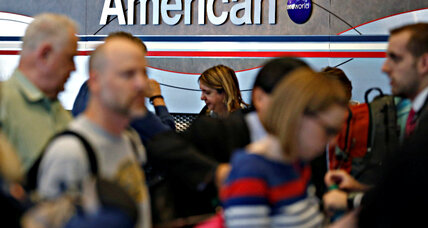Is American Airlines charting the right course to fewer flight delays?