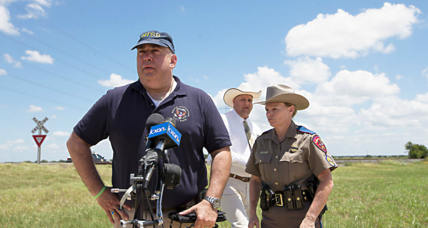 Could the deadly hot air balloon crash in Texas have been avoided? (+video)