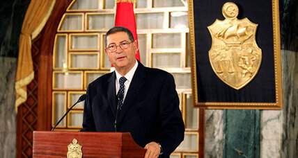 Tunisian parliament votes no confidence in Prime Minister