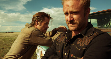 'Hell or High Water' is just about perfect with its satisfying construction
