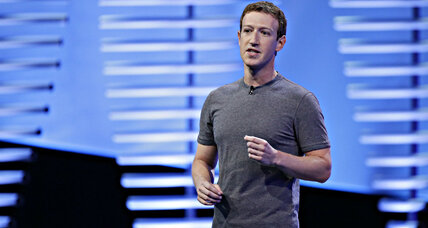 Facebook puts fewer humans in charge of Trending Topics. Will it reduce bias?