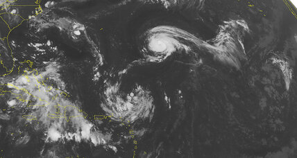A hurricane and twin tropical depressions form in Atlantic: Why now?