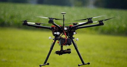 Would-be drone pilots race to get licensed by the US government