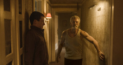 'Don't Breathe' wins weekend box office: Is horror a summer success?