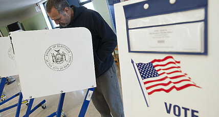 FBI investigates hacking of Arizona and Illinois voting systems