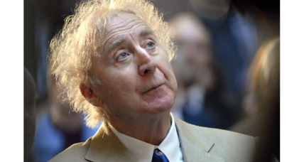Gene Wilder 'blessed every film we did with his magic,' says Mel Brooks