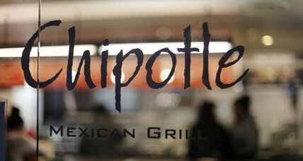 Why almost 10,000 employees are suing Chipotle