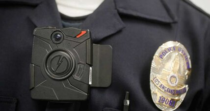 Why police are pushing back on body cameras