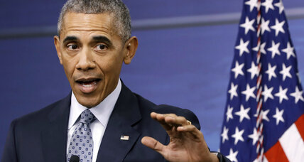 Why Obama shortened the sentences of 111 inmates Tuesday