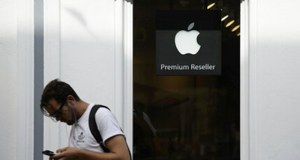 Will Ireland agree that Apple owes it billions of euros? (+video)