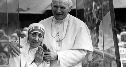 Vatican prepares to canonize Mother Teresa: Why now?