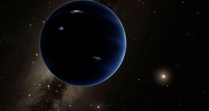 Is there a ninth planet? The evidence is growing.
