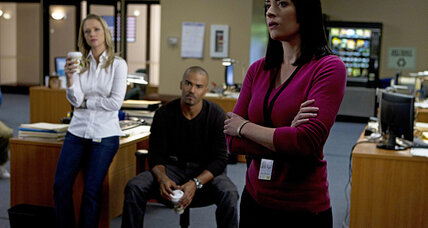 Brewster returns to 'Criminal Minds': How it sustains good ratings (+video)