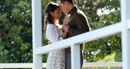 'The Light Between Oceans': The story isn't worthy of the high-caliber performances