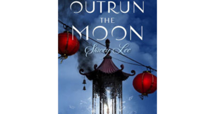 'Outrun the Moon' features a stellar YA heroine set in historic Chinatown