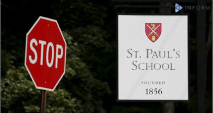 Prep school sex assault victim refuses to be ashamed