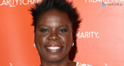 Leslie Jones defies trolls, tweets her way to Olympic invite
