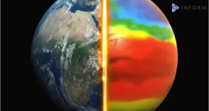 Earth Overshoot Day falls on earliest date yet