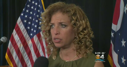 Will DNC scandal cost Wasserman Schultz her seat? (+video)