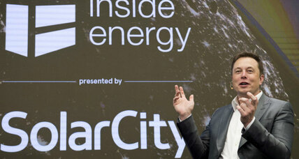 What would a Tesla-SolarCity merger mean for Musk's master plan?