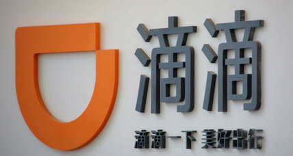 Uber sells to Didi Chuxing as US companies struggle to break into China