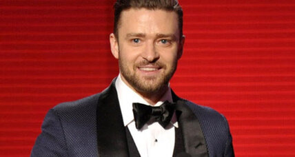 Justin Timberlake wins TCAs Decade award, encourages understanding