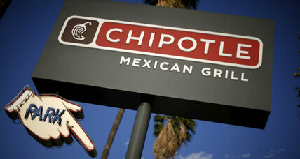 Chipotle enters the burger scene