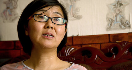 Wang Yu 'confession' – China's bid to counter critics of its crackdown?