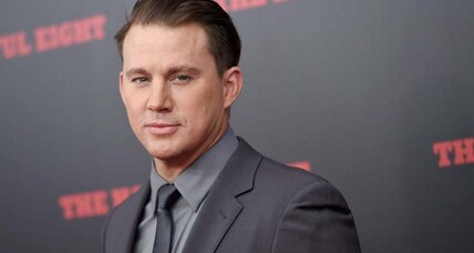 Channing Tatum joins 'Splash' remake – why you may find his role surprising