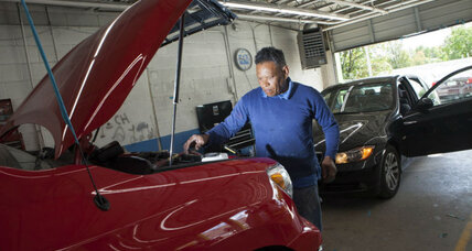 How to factor maintenance costs into your car's sticker price
