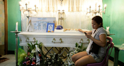 As Duterte takes reins in Philippines, drug trafficker deaths soar