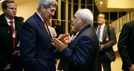 Was $400 million in cash paid by US to Iran a form of ransom?
