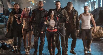 'Suicide Squad': Is August still a 'dump month' in Hollywood?