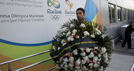 Rio triggers call for stricter human rights protections for future Olympics