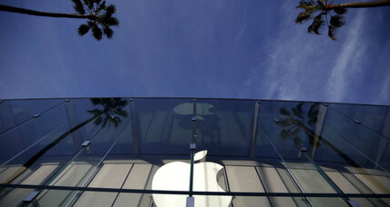 Apple slowly improving diversity: How do other tech companies compare?