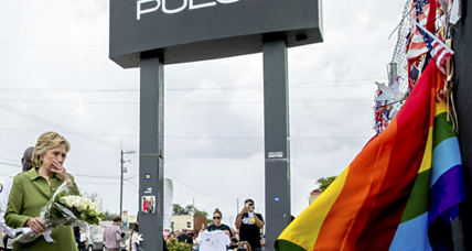 Orlando mayor and Pulse nightclub owner want a permanent memorial