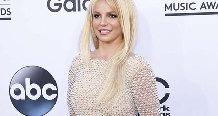 Britney Spears's 'Glory' is newest album for streaming service Apple Music