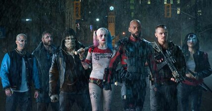 'Suicide Squad': Characters are promisingly introduced, fizzle fast