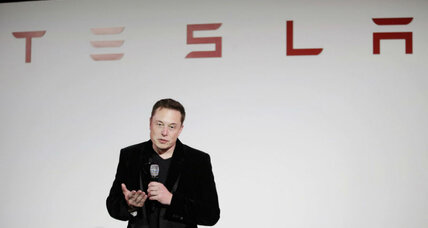 Tesla expands as losses grow