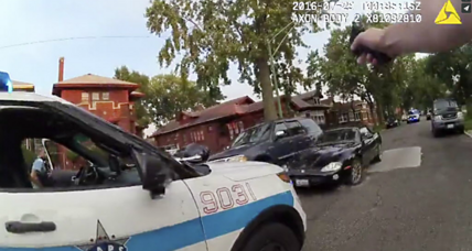 Paul O'Neal video: Did Chicago police violate the new shooting policy?