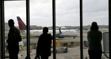 Are outages like the one afflicting Delta becoming more common?