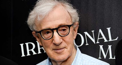 Premiere date for Woody Allen Amazon show: his newest acclaimed project?