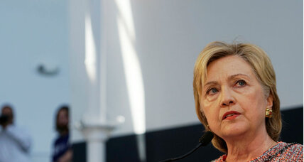 Why parents of two Benghazi victims are suing Hillary Clinton