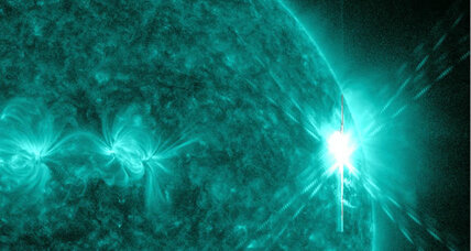 In 1967, a solar storm almost triggered World War 3. What?